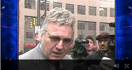 James Traficant, colorful ex-Congressman, dies from tractor accident