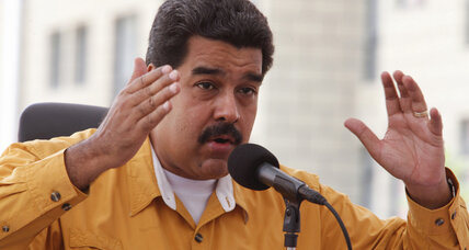 Was Maduro's cabinet change a missed opportunity for Venezuela?