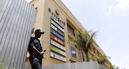 In Nairobi, ordinary folks still jittery a year after Westgate siege