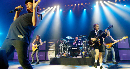 Malcolm Young leaves AC/DC, band will release new album in December