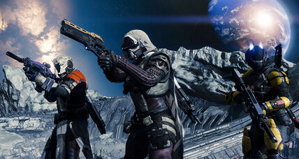 Destiny reviews? Why Bungie didn't need them to sell big.