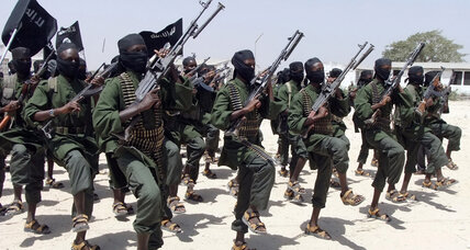Will Somalia's Al Shabab hang together under new leadership? (+video)