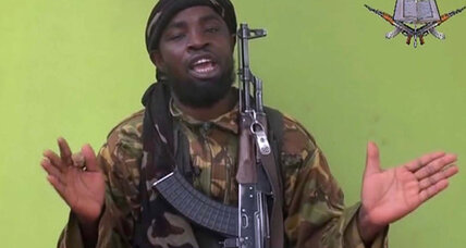 Is Boko Haram leader Abubakar Shekau alive or dead? Yes.