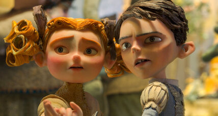 'The Boxtrolls': What are critics saying about the animated film?
