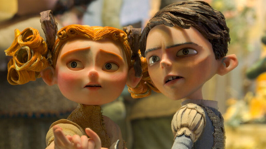 The Boxtrolls Movie Review - Common Sense Media