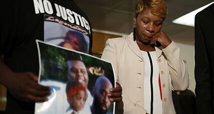 Did Michael Brown have a juvenile record? Is it relevant?