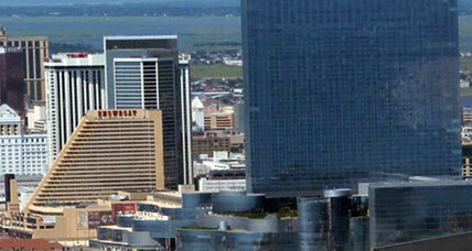 Revel Casino Hotel closing: A spectacular $2.4 billion flop