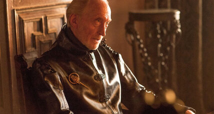 'Game of Thrones' actors Lena Headey, Charles Dance cast in 'Pride and Prejudice and Zombies'