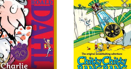'Charlie and the Chocolate Factory' and 'Chitty Chitty Bang Bang' celebrate 50th anniversaries