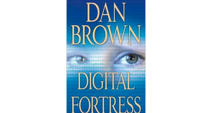 Dan Brown's 'The Digital Fortress' will be adapted for TV