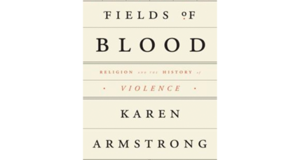 'Fields of Blood' asks if religion fuels violence