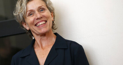 HBO's upcoming miniseries adaptation 'Olive Kitteridge' gets rave reviews