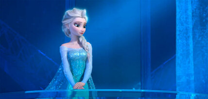 'Frozen' is getting a sequel – a short one, anyway