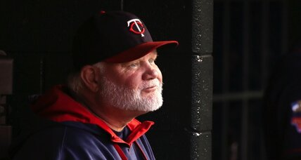 Ron Gardenhire sent packing by Twins