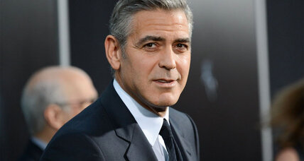George Clooney will reportedly direct UK phone-hacking film