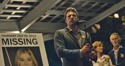 'Gone Girl': What the movie's writer and director say about the film's ending