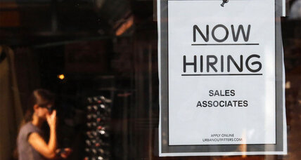 Job market: Consumers' confidence rises across the globe