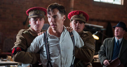 'The Imitation Game' captures the top award at the Toronto Film Festival