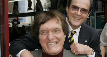 Richard Kiel: Towering actor never escaped iconic Bond role