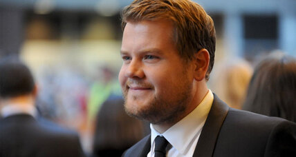 CBS: James Corden will officially replace 'Late Late Show' host Craig Ferguson