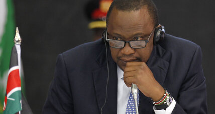 ICC prosecutors seek another delay of Kenyatta trial