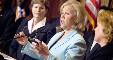 Will new GOP attack ad doom Sen. Mary Landrieu? (+video)