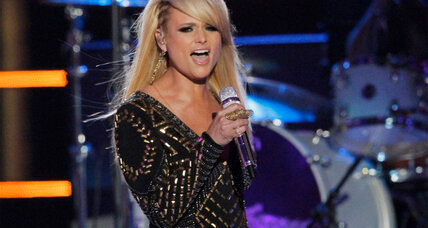 Miranda Lambert leads pack of CMA Awards 2014 nominees