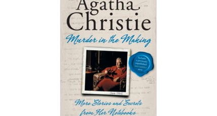 Agatha Christie: What one writer discovered in her personal notebooks
