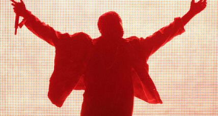 Kanye West: A lesson in not always getting what you want