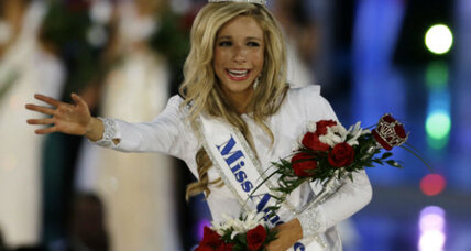 Kira Kazantsev: Questions over Miss America hazing allegations and scholarships (+video)