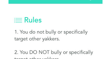 Mom vs. Yik Yak: What parents can do to stop bullying via apps