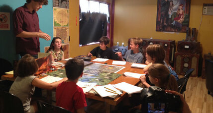 Dungeons & Dragons and girls: Video shoots down gamer stereotypes