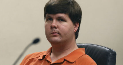Justin Ross Harris charged with murder after son's hot car death