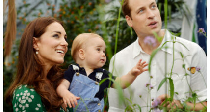 Royal baby #2: The craft of announcing a second birth