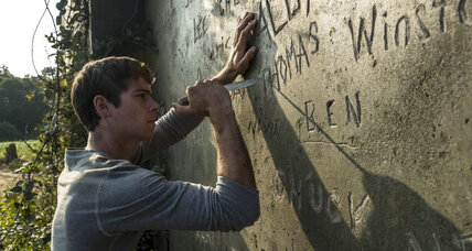 'The Maze Runner': A look at the mysterious world of the YA movie adaptation