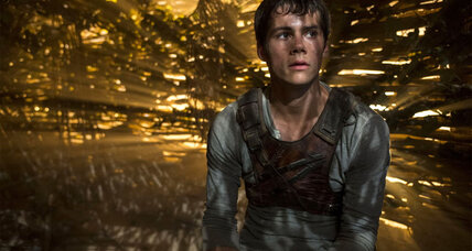 'The Maze Runner': A new prequel to the book series will be released