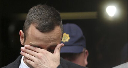 Oscar Pistorius verdict: Is his 'improbable' story 'reasonably possibly true'?