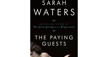 Why 'The Paying Guests' by Sarah Walters draws critical acclaim