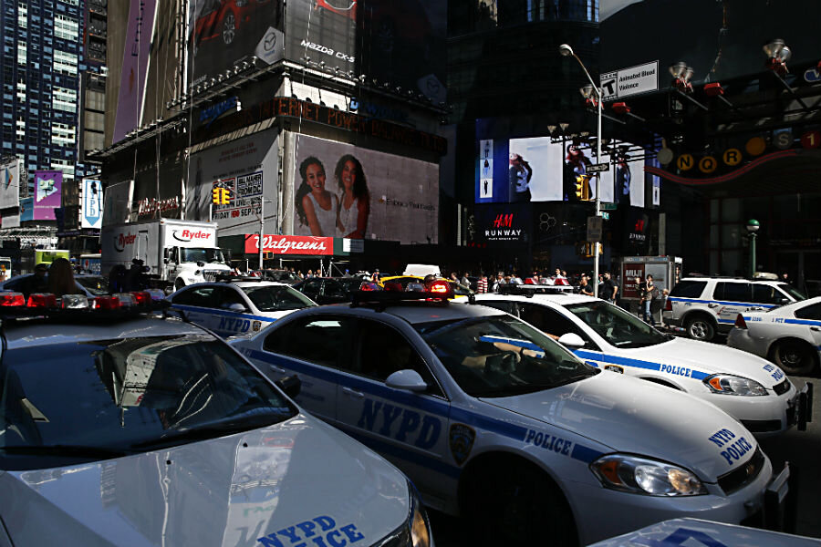 Diplomats owe $16 million in unpaid NYC parking tickets  Who