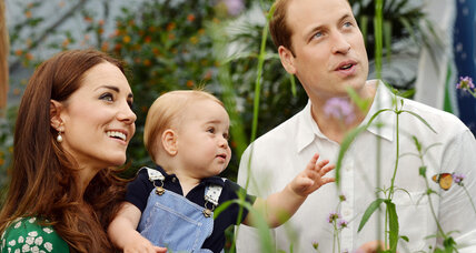British royal family expecting new addition