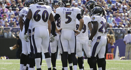 Ray Rice-less Ravens host Steelers in Thursday night NFL showcase