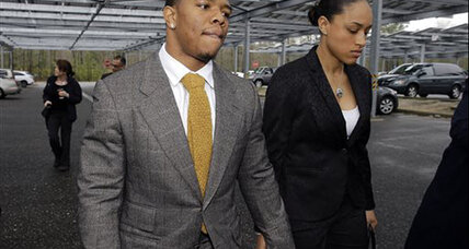 Ray Rice update: NFL players' union appeals his indefinite suspension