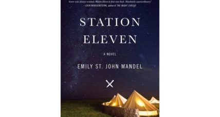 'Station Eleven' presents a more positive view of a post-disaster world