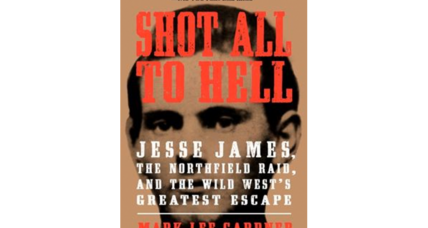 How one Minnesota town took up arms against robber Jesse James
