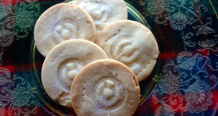 Scottish independence: A thistle on every shortbread cookie