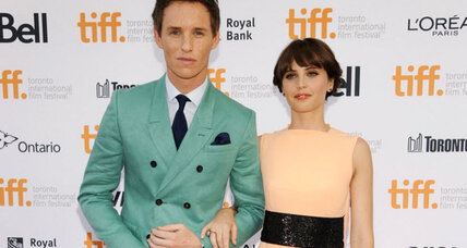 Stephen Hawking biopic 'The Theory of Everything' garners Oscar buzz for its stars