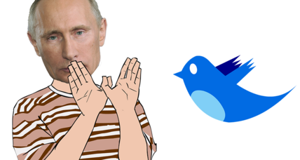 Russia's new law: the beginning of the end for Facebook and Twitter?
