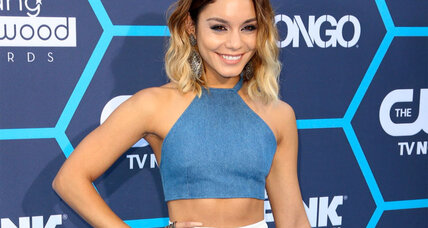 Vanessa Hudgens will star in a Broadway-bound production of 'Gigi'