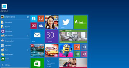 Windows 10: Microsoft's apologia for Windows 8 blends new with familiar