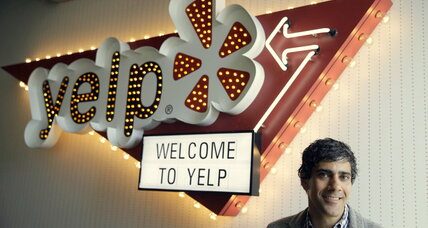 Yelp! engaged in 'hard bargaining,' not extortion, appeals court says